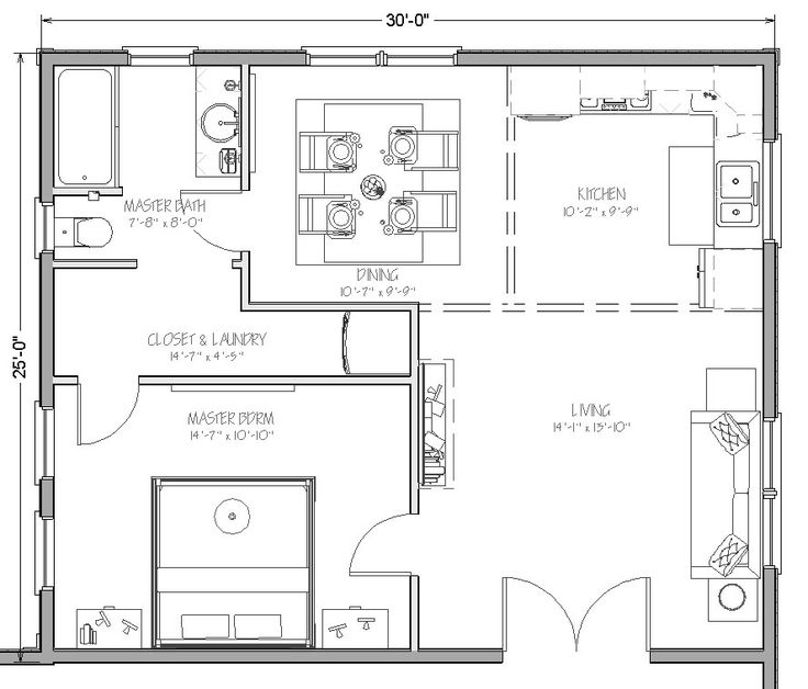Home addition designs inlaw home addition costs Basement in law suite floor plans