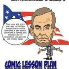 "Your students will read and learn about Abraham Lincoln's Gettysburg Address with the Comic.  Included in this file is the ""Gettysburg Address Comi..."
