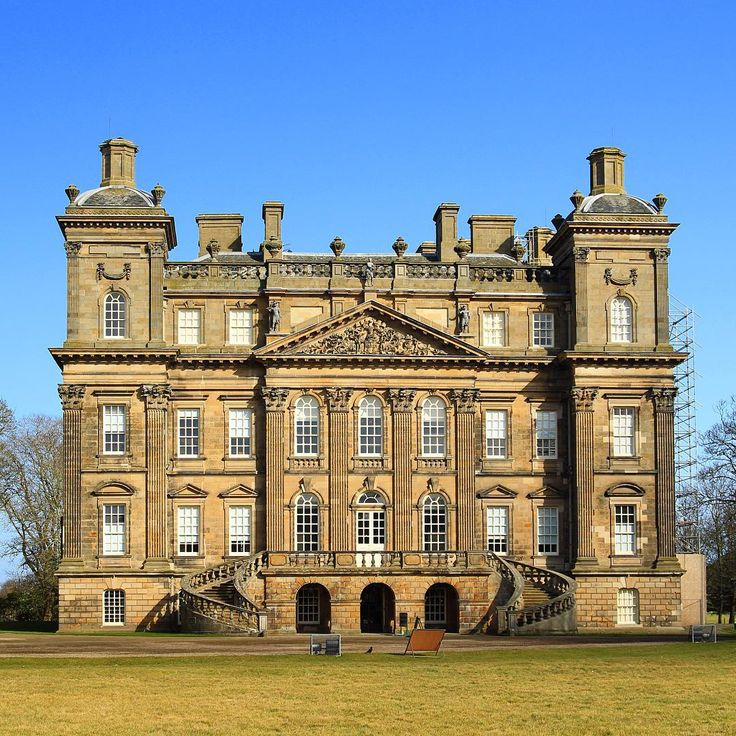 Scottish Manor Houses: 283 Best Scottish Country Houses, Castles And Interiors