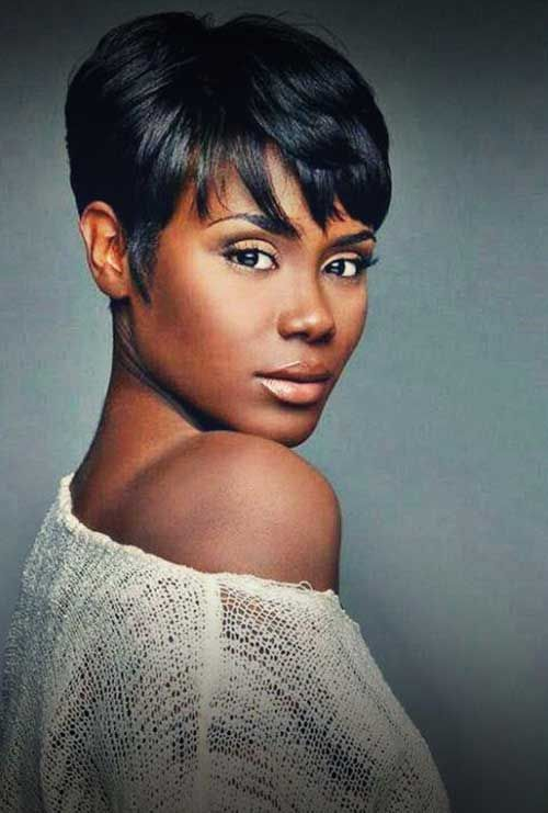 short african american hairstyles 50 best hairstyles for black 2014 2015 12829