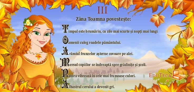 Zana Toamna III