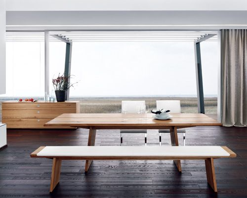 Nox Dining Table « KARKULA New York