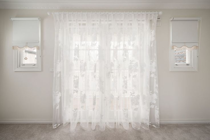 Sheer Curtains Over Roller Blinds Sheer Curtains On Sale