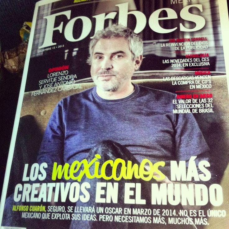 Los Mexicanos más creativos del mundo (diciembre