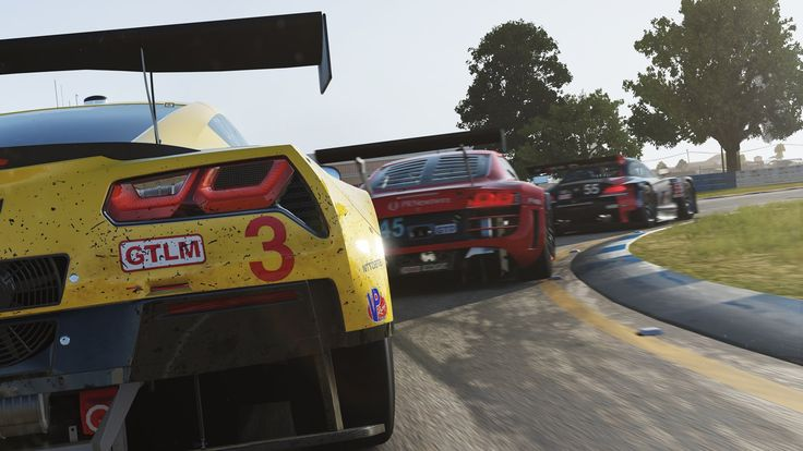 Forza Motorsport 6: Apex Free For Windows 10 Users - http://www.sportsgamersonline.com/forza-motorsport-6-apex-free-windows-10-users-spring-13132