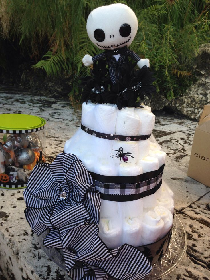 98 best Nightmare before Christmas baby shower images on Pinterest - nightmare before christmas baby shower decorations