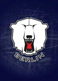 DEL Rekordmeister Eisbären Berlin