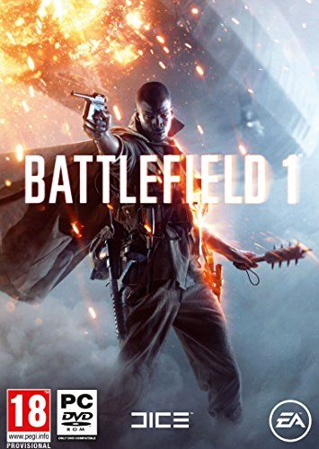 Battlefield 1 (PC DVD)