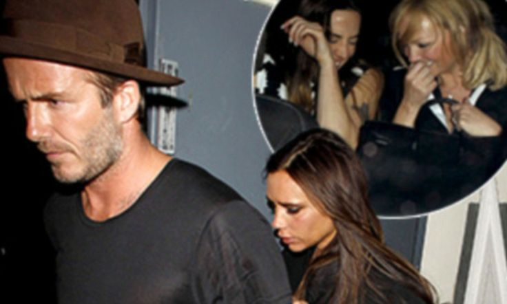 Victoria Beckham celebrates her 40th with close circle until 2am http://dailym.ai/S0lUUr