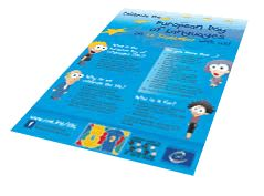 European Day of Languages 26 Sept 2015