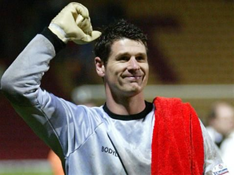BREAKING | Rotherham United  Mike Pollitt is appointed as the clubs new goalkeeper coach