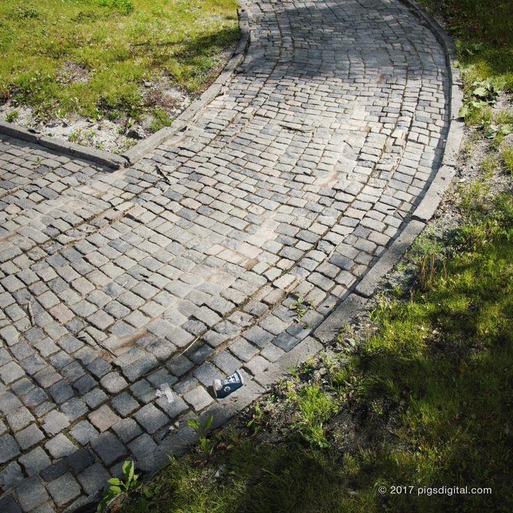 Pigs digital - Tiled surface scans vol.1 - City roads, Vitaly Varna on ArtStation at https://www.artstation.com/artwork/9V5kW