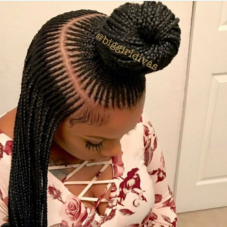 228 Best Images About African Hair Stylea On Pinterest