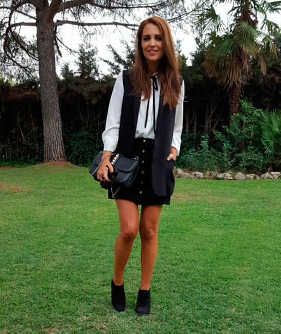 337 best images about Paula Echevarria style on Pinterest ...