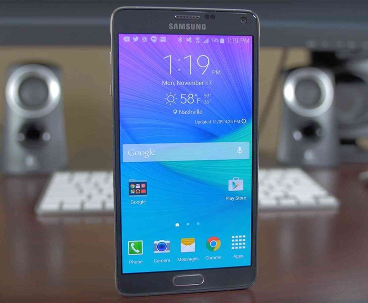 Samsung Galaxy Note 4 refurbished batteries recalled by US CPSC