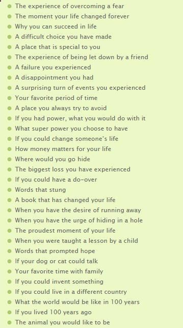 personal essay topics this list has some really good prompts   personal essay topics this list has some really good prompts  wwwneindiaresear