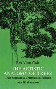 The+Artistic+Anatomy+Of+Trees:+Their+Structure+and+Treatment+in+Paintings