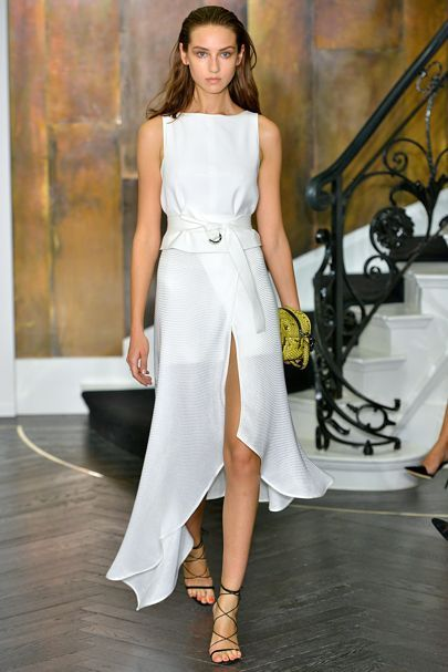 Amanda Wakeley Spring/Summer 2015 Ready-To-Wear Collection | British Vogue