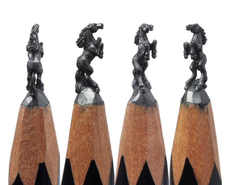Best Pencil Point Art Images On Pinterest Pencil Art Pencil - 8 astonishing tiny sculptures carved on the tips of pencils