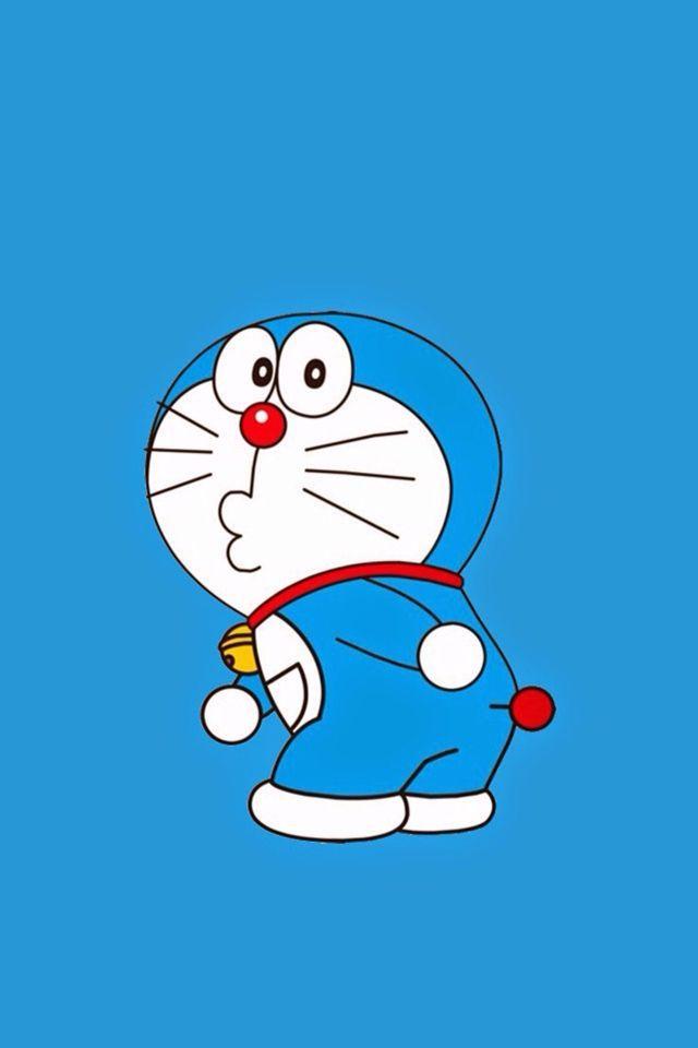 Doraemon Theme For Oppo Realme Wallpaper Kartun Hd Wallpaper Android Wallpaper Anime Download wallpaper anime doraemon