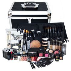 NYX Cosmetics Makeup Artist Starter Kit A | Beautylish