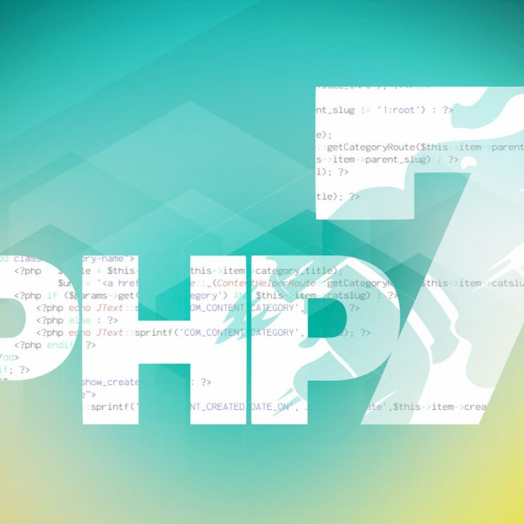 PHP 7 Released - Ini Fitur Terbarunya