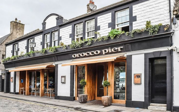 Read the Orocco Pier, Edinburgh hotel review on Telegraph Travel. See great photos, full ratings, facilities, expert advice and book the best hotel deals.