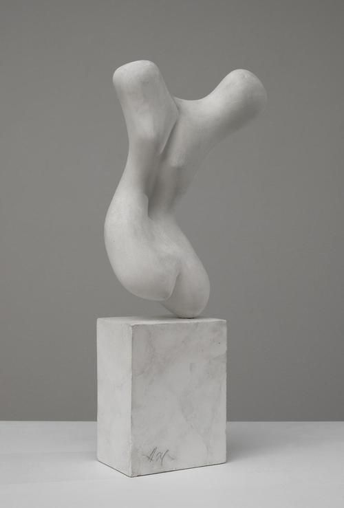 |  http://pinterest.com/toddrsmith/boards/  | - JEAN ARP - Torse - [ #S0FT ]