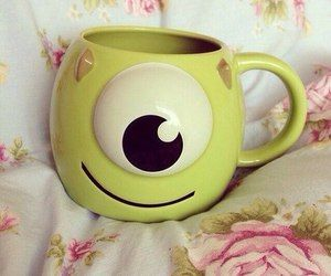 Monster Inc | via Tumblr