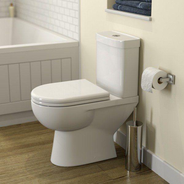 25 Best Ideas About Space Saving Toilet On Pinterest Space Saving Baths Small Basement
