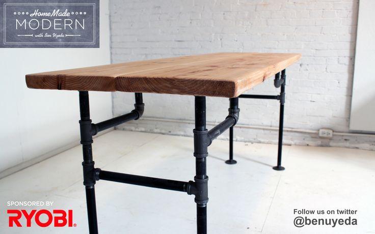 modern decor idea diy 39 s desk kitchen diy projects
