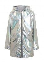 Candy Silver Rain Mac, to download this press image please visit prshots.com/press #kids #mums #children#kidsfashion #fashion #trend #style