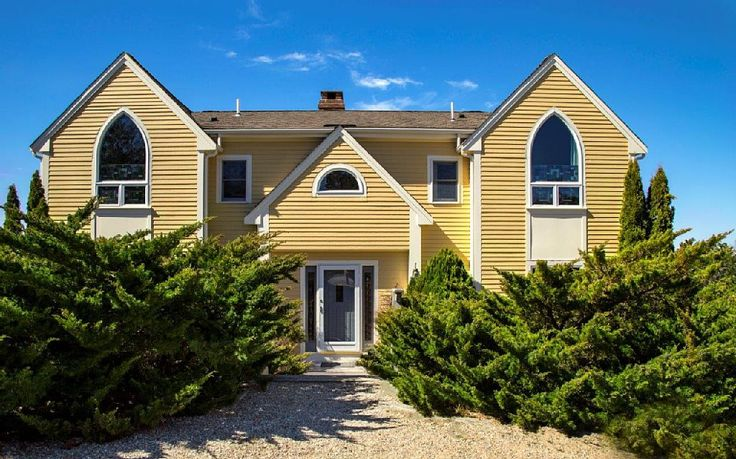 House vacation rental in North Truro, MA, USA from VRBO.com! #vacation #rental #travel #vrbo