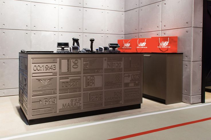 Berlin is set to welcome its first-everstandalone New Balance store this January.