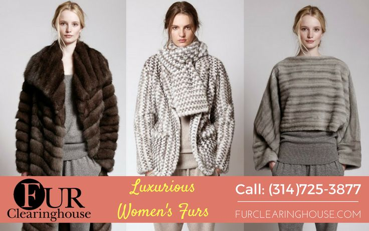 Discover the best sale on women's coats online  Looking for best fur retailers? Explore the best women's coats, jackets and mink coats also Shop a wide range of parkas & vests products and more at our online shop today. For more info call: (314)725-3877 Visit: http://www.furclearinghouse.com/