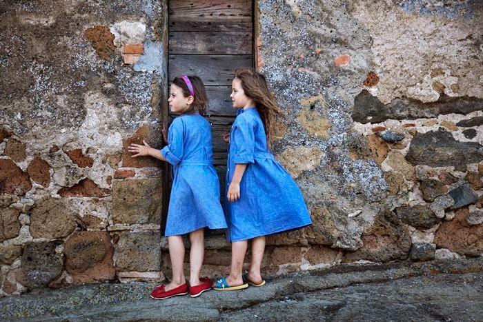 Le Meraviglie-The Wonders-Land der Wunder-Mucizeler-Eva Lea Pace Morrow-Maris Stella Morrow