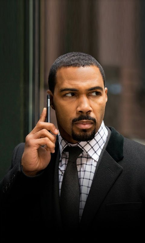 Omari Hardwick in 'Power'                                                       …
