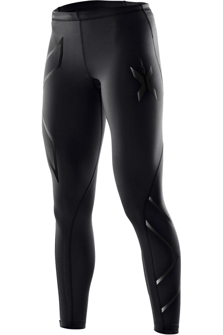 2XU   Women's Compression Tights, ønsker meg denne i helt svart, med høyt liv, ikke gjennomsiktig. Medium.