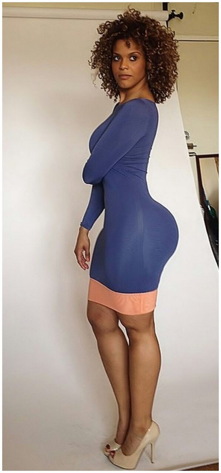 Sexy Ass Black Women 24