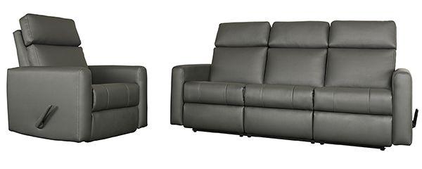 ELRAN│2092 Sofa