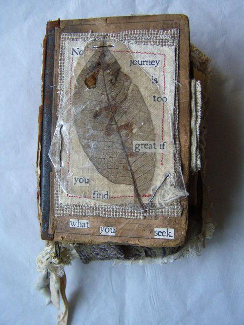 Nellie's Journals--
