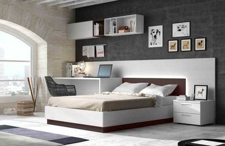 Snap.044 #dormitorio #habitación #sleep #bedroom #bed #decoración #hogar #diseño #tendencia