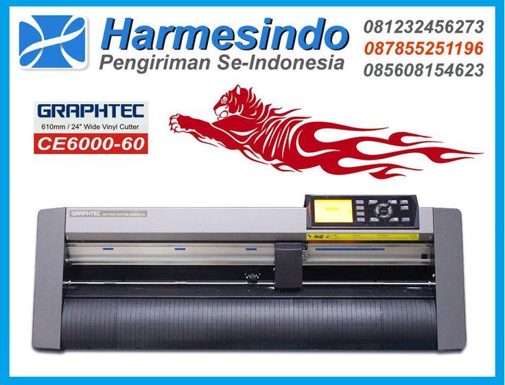 Mesin Cutting Sticker Graphtec CE6000-60