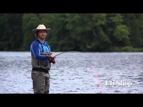 13 best images about fly fishing two handed rods on for Jon b fishing