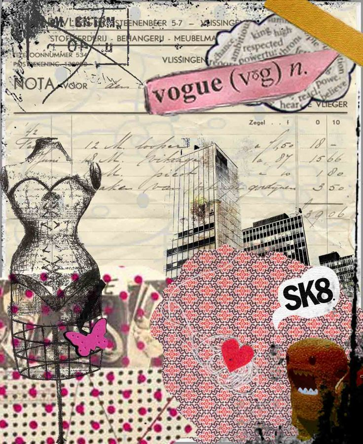 Image detail for -Fabulous artwork/gift idea: the collage | Freedom Colours