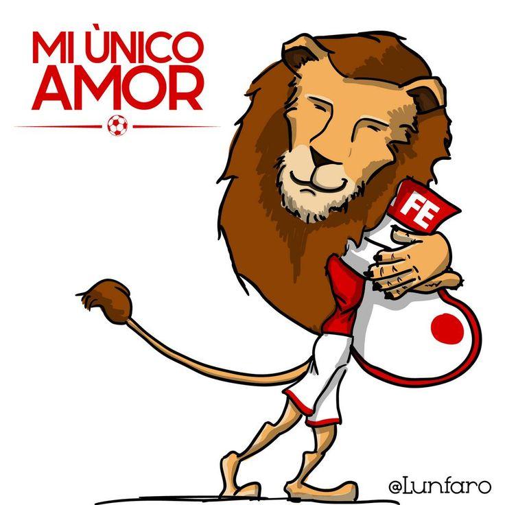 @Don Lunfaro  MI ÚNICO AMOR #LeónToons