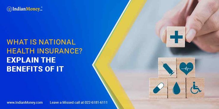What Is National Health Insurance National Health Insurance