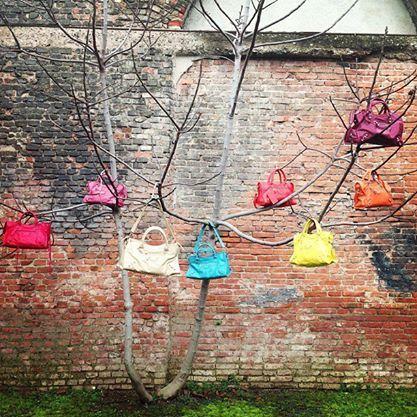 Bag tree...  www.martyshop.it