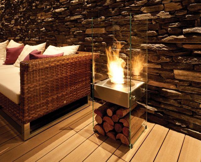 煙突も配管も不要の、どこでも設置できる新しくてスマートな暖炉をご紹介します。 バイオエタノール暖炉〈ecosm […]