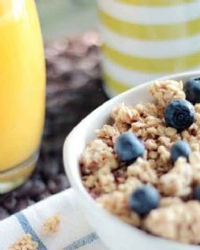 Doručak se smatra najbitnijim obrokom u toku dana, te bi tako trebao biti i najobilniji i najzdraviji. Mi vam predstavljamo jedan koji će vam pomoći da budete siti, da mršavite i ubrzate svoj metabolizam.